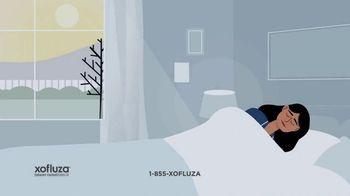 Xofluza TV Spot, 'The Flu Can Hit You Hard: Flu vs. COVID-19' - Thumbnail 6