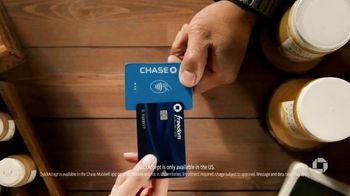 Chase Business Complete Banking TV Spot, 'Zach & Zoe Sweet Bee Farm' - Thumbnail 6