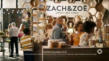 Chase Business Complete Banking TV Spot, 'Zach & Zoe Sweet Bee Farm' - Thumbnail 7