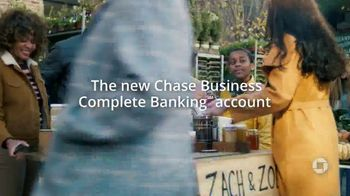 Chase Business Complete Banking TV Spot, 'Zach & Zoe Sweet Bee Farm'