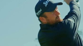Srixon Golf ZX Irons TV Spot, 'Beauty Is Powerful' Featuring Shane Lowry