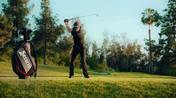 Srixon Golf ZX Irons TV Spot, 'Beauty Is Powerful' Featuring Shane Lowry - Thumbnail 1