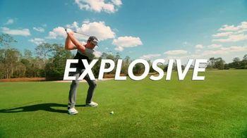Srixon Golf ZX Irons TV Spot, 'Beauty Is Powerful' Featuring Shane Lowry - Thumbnail 6