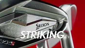 Srixon Golf ZX Irons TV Spot, 'Beauty Is Powerful' Featuring Shane Lowry - Thumbnail 7