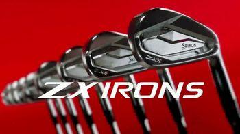 Srixon Golf ZX Irons TV Spot, 'Beauty Is Powerful' Featuring Shane Lowry - Thumbnail 9