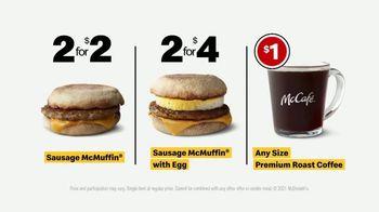 McDonald's TV Spot, 'Breakfast Stampede: Value Favorites' - Thumbnail 9