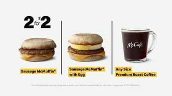 McDonald's TV Spot, 'Breakfast Stampede: Value Favorites' - Thumbnail 7