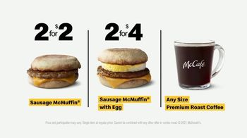 McDonald's TV Spot, 'Breakfast Stampede: Value Favorites' - Thumbnail 8