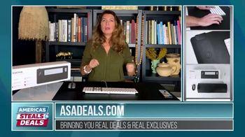 America's Steals & Deals TV Spot, 'Task Pad' Featuring Genevieve Gorder - Thumbnail 7