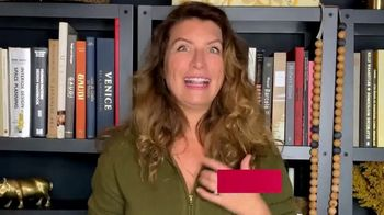 America's Steals & Deals TV Spot, 'Task Pad' Featuring Genevieve Gorder - Thumbnail 2