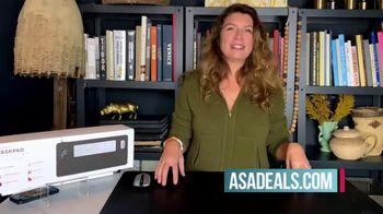 America's Steals & Deals TV Spot, 'Task Pad' Featuring Genevieve Gorder - Thumbnail 3