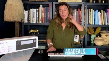 America's Steals & Deals TV Spot, 'Task Pad' Featuring Genevieve Gorder - Thumbnail 5