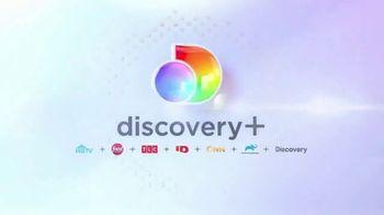 Discovery+ TV Spot, 'Auto Biography' - Thumbnail 9