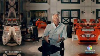 Discovery+ TV Spot, 'Auto Biography' - Thumbnail 6