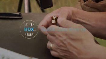 Sig Sauer SIERRA6BDX TV Spot, 'Exacting Aim' - Thumbnail 2