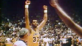 NBA Cares TV Spot, 'Let's Do This Together' Ft. Kareem Abdul-Jabbar - Thumbnail 1