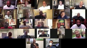 NBA Cares TV Spot, 'Let's Do This Together' Ft. Kareem Abdul-Jabbar - Thumbnail 4