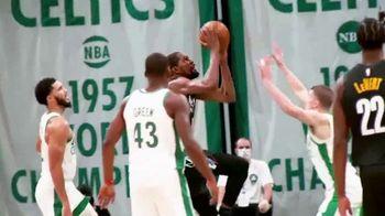 NBA Cares TV Spot, 'Let's Do This Together' Ft. Kareem Abdul-Jabbar - Thumbnail 5