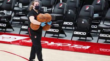 NBA Cares TV Spot, 'Let's Do This Together' Ft. Kareem Abdul-Jabbar - Thumbnail 6