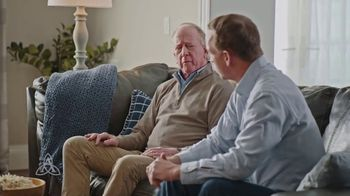 Ascension St. Vincent TV Spot, 'Favorite Play' Featuring Peyton Manning, Archie Manning