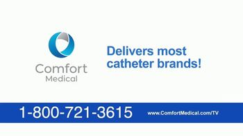 Comfort Medical TV Spot, 'Tired of Using Lubricant: Medicare' - Thumbnail 7
