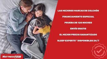 Mattress Firm TV Spot, 'Un mejor tú: ahorra $500 dólares' [Spanish] - Thumbnail 2
