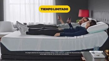Mattress Firm TV Spot, 'Un mejor tú: ahorra $500 dólares' [Spanish] - Thumbnail 4