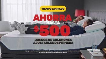 Mattress Firm TV Spot, 'Un mejor tú: ahorra $500 dólares' [Spanish] - Thumbnail 5