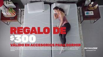 Mattress Firm TV Spot, 'Un mejor tú: ahorra $500 dólares' [Spanish] - Thumbnail 6