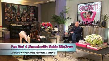 I've Got A Secret! With Robin McGraw TV Spot, 'Dr. Daniel Amen' - Thumbnail 4