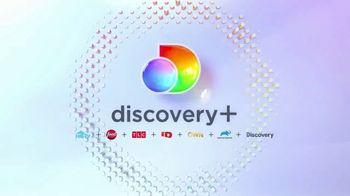 Discovery+ TV Spot, 'Open the Door' - Thumbnail 9