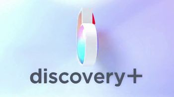 Discovery+ TV Spot, 'Open the Door' - Thumbnail 1