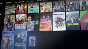 Discovery+ TV Spot, 'Open the Door' - Thumbnail 3