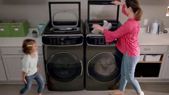 The Home Depot TV Spot, 'New Year, New Appliances: Samsung Kitchen Package'