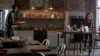 The Home Depot TV Spot, 'New Year, New Appliances: Samsung Kitchen Package' - Thumbnail 3