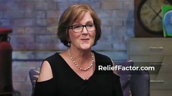 Relief Factor TV Spot, 'What's the Worst That Could Happen?' - Thumbnail 8