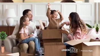 Union Home Mortgage TV Spot, 'The American Dream'