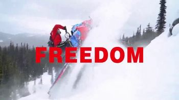 Amsoil Runs on Freedom Limited Warranty TV Spot, 'Built on Freedom' - Thumbnail 2