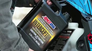 Amsoil Runs on Freedom Limited Warranty TV Spot, 'Built on Freedom' - Thumbnail 5