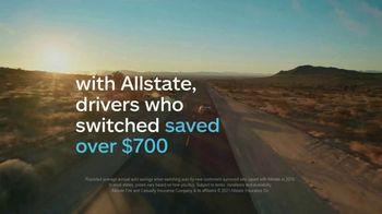 Allstate TV Spot, 'Duet' Song by Pet Shop Boys - Thumbnail 8