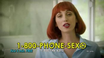 1-800-PHONE-SEXY TV Spot, 'A Long Day' - Thumbnail 3