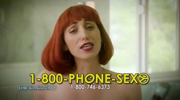 1-800-PHONE-SEXY TV Spot, 'A Long Day' - Thumbnail 8