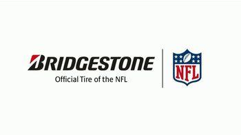 Bridgestone DriveGuard Tires TV Spot, 'Tougher Than Nails' - Thumbnail 10
