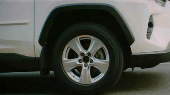 Bridgestone DriveGuard Tires TV Spot, 'Tougher Than Nails' - Thumbnail 4
