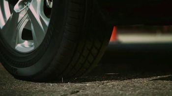 Bridgestone DriveGuard Tires TV Spot, 'Tougher Than Nails' - Thumbnail 6