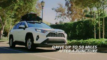 Bridgestone DriveGuard Tires TV Spot, 'Tougher Than Nails' - Thumbnail 7