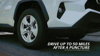 Bridgestone DriveGuard Tires TV Spot, 'Tougher Than Nails' - Thumbnail 8