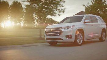 Chevrolet TV Spot, 'Family of SUVs: Engineers' [T2] - Thumbnail 5