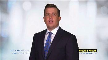 Morgan & Morgan Law Firm TV Spot, 'Denied, Harassed or Fired' - Thumbnail 1
