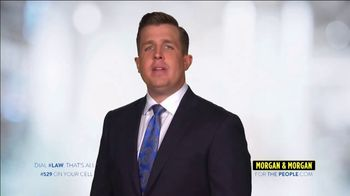 Morgan & Morgan Law Firm TV Spot, 'Denied, Harassed or Fired' - Thumbnail 2